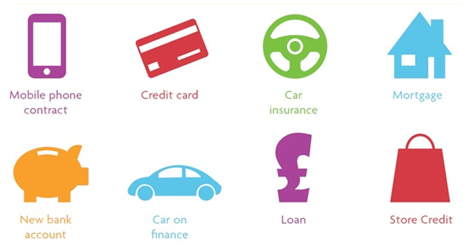 afecteaza credit score