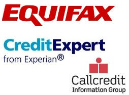equifax experian callcredit