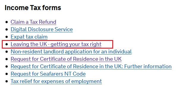 recuperare taxe uk anglia nu mai muncesti 3
